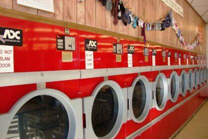 Ile musimy poczekać na odebranie odzieży lub pościeli z pralni?