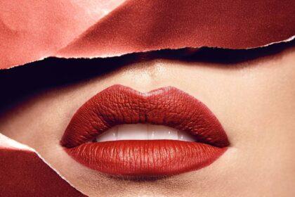 Pielęgnacja ust po kwasie hialuronowym