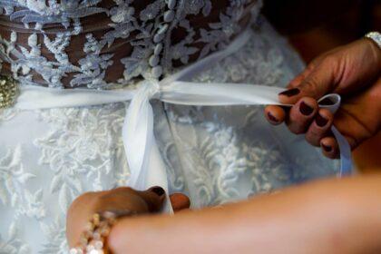 Suknie ślubne - jaki fason?